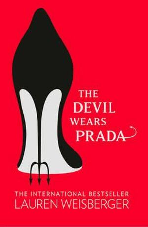 book review the devil wears prada A brief synopsis and the ending will be revealed for the book - the devil wears prada.