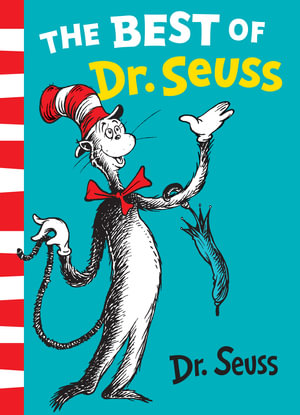 The Best of Dr. Seuss : The Cat in the Hat, The Cat in the Hat Comes Back, and Dr Seuss' ABC - Dr Seuss
