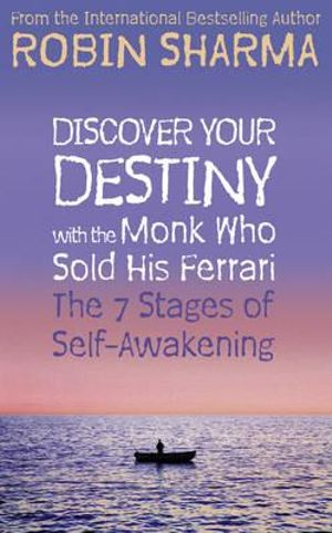 Booktopia Discover Your Destiny With The Monk Who Sold