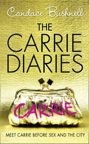 Book carrie reads in sex and the city 2