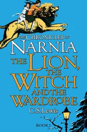 a review of the book the lion the witch and the wardrobe by cs lewis The lion, the witch and the wardrobe by c s lewis - review  my favourite part  in the book was when aslan was un-stoning the statues and.