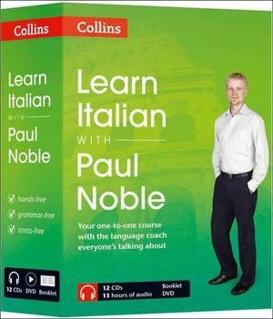 Learn Italian with Paul Noble - Paul Noble