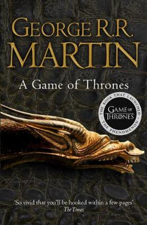 is game of thrones a good book