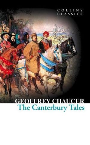 an analysis of the novel the canterbury tales by geoffrey chaucer The canterbury tales by geoffrey chaucer: free online study guide/notes/analysis/book summary/online/chapter notes/download.
