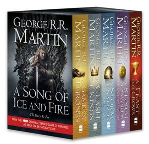 Game of thrones the story continues