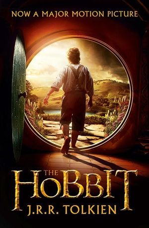The Hobbit : Film Tie-In - J. R. R. Tolkien