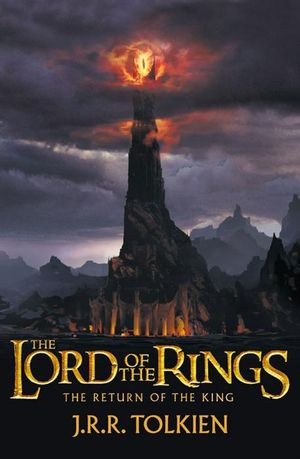 The Return of the King : The Lord of the Rings : Book 3 - J. R. R. Tolkien