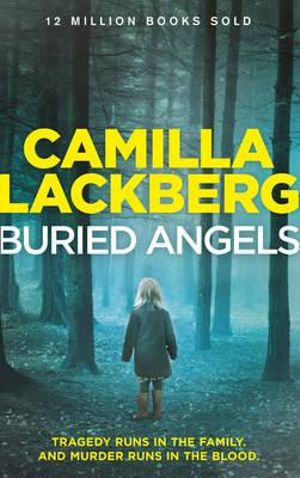 Camilla Lackberg - Book Series In Order