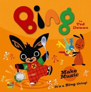 Bing : Make Music - Ted Dewan