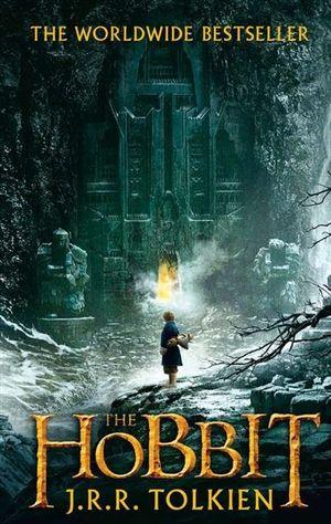The Hobbit : Film Tie-in Edition - J.R.R. Tolkien