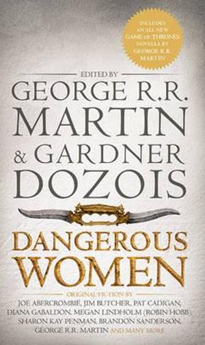Dangerous Women - George R. R. Martin