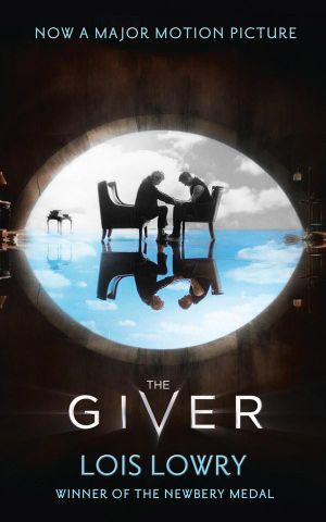 The Giver : The Giver Quartet : Book 1 - Lois Lowry
