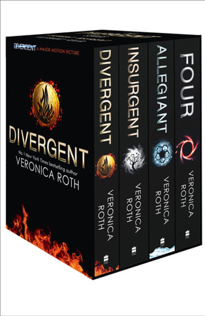 a grammatical analysis of veronica roths young adult novel divergent These days, most readers have at least a passing knowledge of young adult books with juggernauts like suzanne collins's the hunger games, james dashner's the maze runner , and veronica roth's divergent, it's almost unavoidable.
