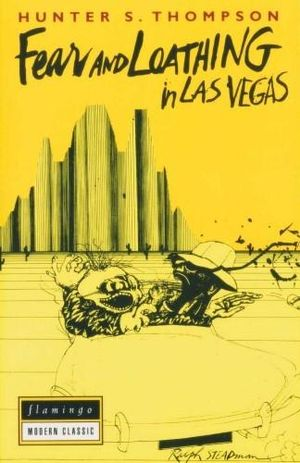 an analysis of character development in fear and loathing in las vegas The novel fear and loathing in las vegas is based on two trips to las vegas, nevada, that hunter s thompson took with attorney and chicano activist oscar zeta acosta in march and april 1971.