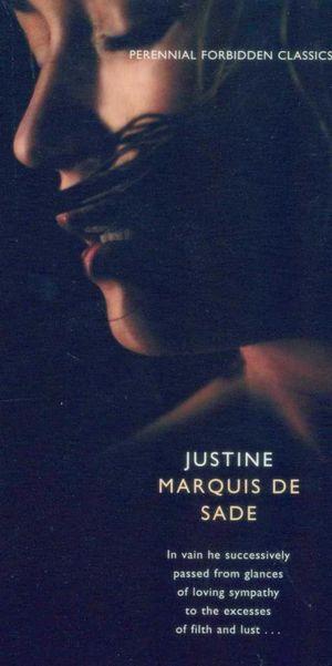 Justine - Justine Marquis De Sade