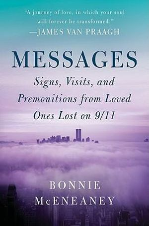 Booktopia - Messages, Bonnie McEneaney, 9780061974076