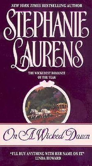 On a Wicked Dawn : CYNSTER - Stephanie Laurens