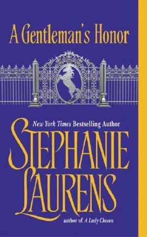 A Gentleman's Honor : BASTION CLUB - Stephanie Laurens