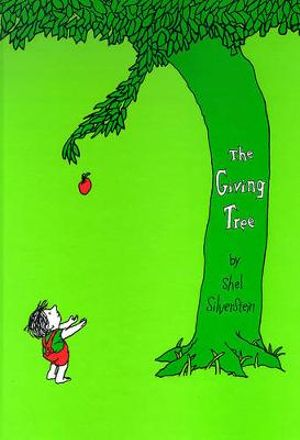 The Giving Tree - Silverstein