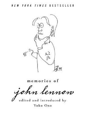 Memories of John Lennon - Yoko Ono