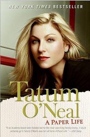 A Paper Life - Tatum O'Neal