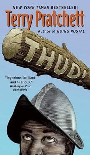 Thud! : Discworld Novels (Paperback) - Sir Terence David John Pratchett