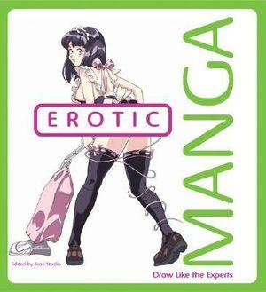 Erotic Manga : Draw Manga - Estudio Joso