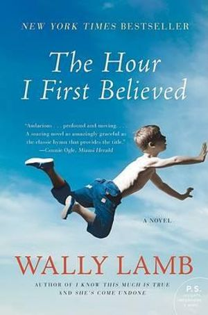 The Hour I First Believed : P.S. - Wally Lamb