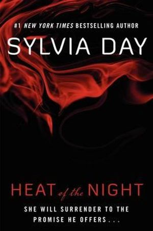 Heat of the Night : Dream Guardians Series : Book 2 - Sylvia Day
