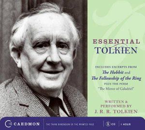 Essential Tolkien : The Hobbit and the Fellowship of the Ring - J R R Tolkien