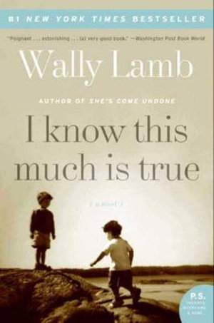 I Know This Much Is True - Wally Lamb