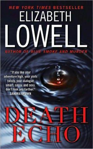 Death Echo : St. Kilda Consulting - Elizabeth Lowell