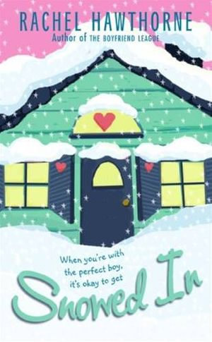 Snowed In - Rachel Hawthorne