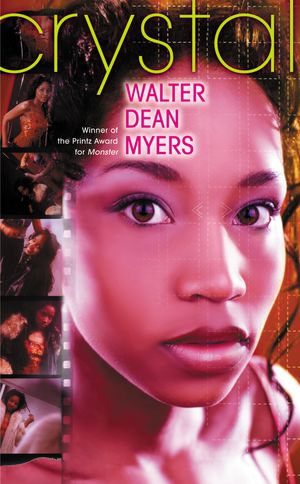 Crystal - Walter Dean Myers