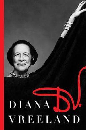 D.V. - Diana Vreeland