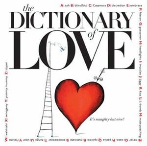 The Dictionary of Love - John Stark