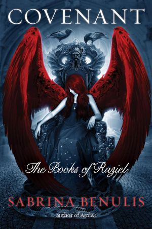 Covenant : The Books of Raziel - Sabrina Benulis