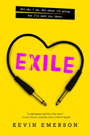 Exile : Exile #1 - Kevin Emerson