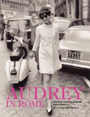 Audrey in Rome - Luca Dotti