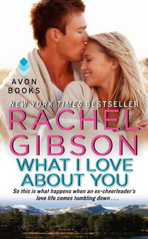 What I Love About You : Military Men - Rachel Gibson