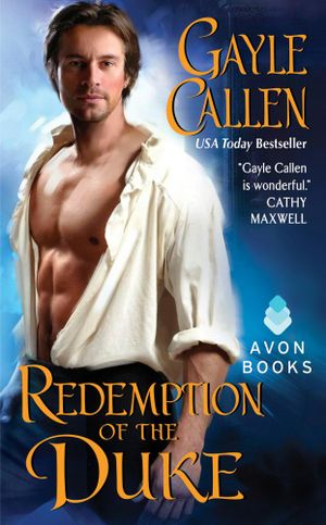 Redemption of the Duke : Brides of Redemption - Gayle Callen