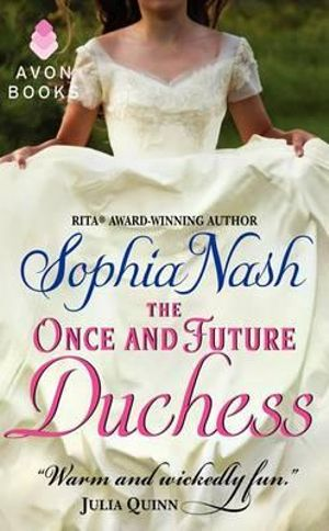 The Once and Future Duchess : Royal Entourage - Sophia Nash