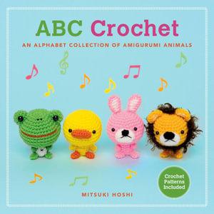 ABC Crochet - Mitsuki Hoshi