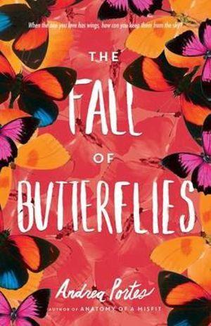Znalezione obrazy dla zapytania andrea portes autumn butterfly
