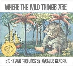 Where the Wild Things are : Caldecott Collection - Maurice Sendak