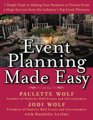 for Event or Wedding Planning Services; event planner; wedding planner ...