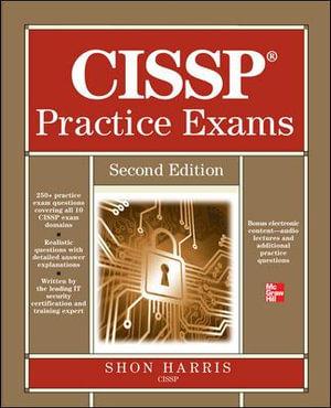 CISSP Practice Exams - Shon Harris