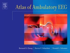 Atlas of Ambulatory EEG - Steven C. Schachter