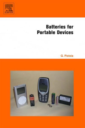 Batteries for Portable Devices - Gianfranco Pistoia