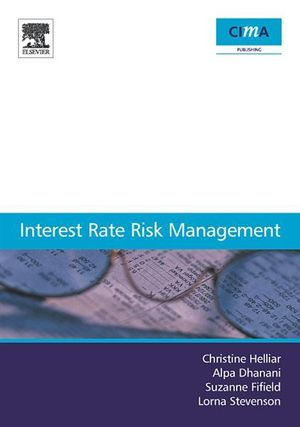 Interest Rate Risk Management - Christine Helliar